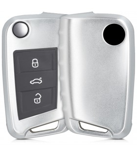 Husa silicon matte mint - Sony Xperia L1