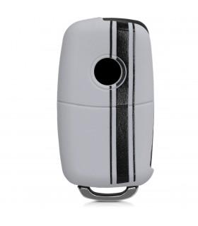 Husa Sony Xperia XZ Premium, Silicon, Silver, 41356.03