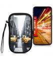 Husa Universala pentru telefon M - 5,5 inch, Neopren, Multicolor, 30226.2.19