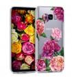 Husa pentru Samsung Galaxy S8, Silicon, Multicolor, 40977.23