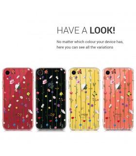 Husa Samsung Galaxy S10e, Silicon, Transparent, 47576.02