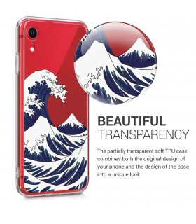 Husa Samsung Galaxy S10e, Silicon, Transparent, 47576.01