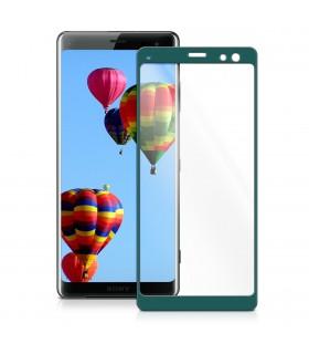 Husa Samsung Galaxy S10e, Piele ecologica, Negru, 47579.01