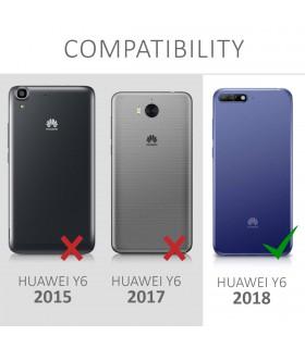 Husa Samsung Galaxy S3 / S3 Neo, Policarbonat, Alb, 34446.02