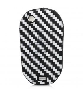 Husa Samsung Galaxy S5 / S5 Neo, Policarbonat, Alb, 38166.04