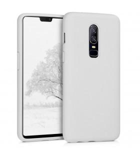 Husa Samsung Galaxy S5 / S5 Neo, Silicon, Negru, 39389.11