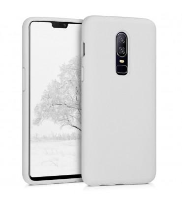 Husa pentru Samsung Galaxy S5 / S5 Neo, Silicon, Negru, 39389.11