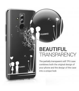 Husa Samsung Galaxy S6, Silicon, Rose Gold, 37790.54