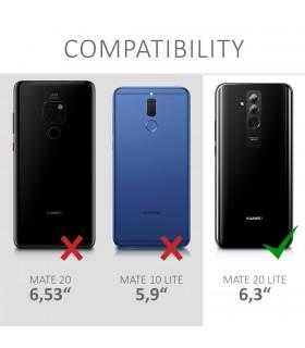 Husa Samsung Galaxy S6, Silicon, Multicolor, 38807.15
