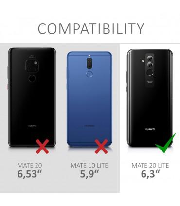 Husa pentru Samsung Galaxy S6, Silicon, Multicolor, 38807.15
