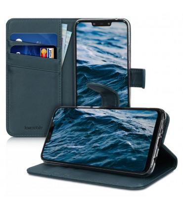 Husa pentru Samsung Galaxy S6 Edge, Policarbonat, Roz, 35405.06