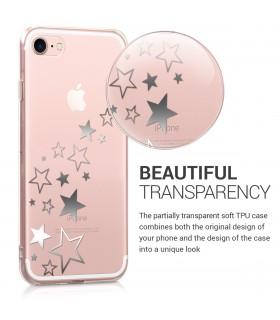 Husa Samsung Galaxy S7, Pluta, Maro, 39747.01