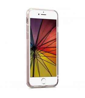 Husa Samsung Galaxy S7, Policarbonat, Transparent, 37136.03
