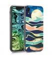 Husa pentru Apple iPhone XR, Silicon, Multicolor, 47251.11