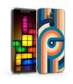 Husa pentru Huawei Mate 20 Lite, Silicon, Multicolor, 49484.01