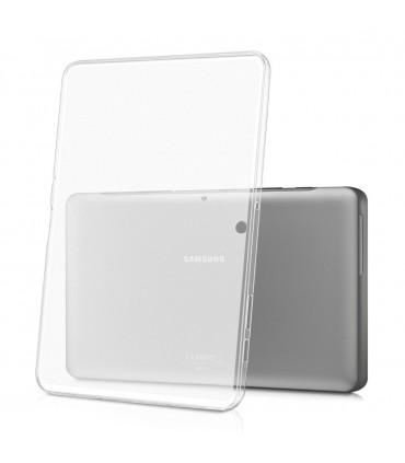 Husa Samsung Galaxy S8 Plus, Textil, Rosu, 41801.36