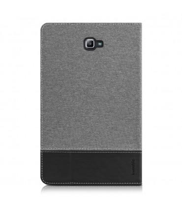 Husa Samsung Galaxy S8, Lemn, Maro, 42160.24