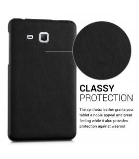 Husa portofel Samsung Galaxy S5 / S5 Neo - Piele PU