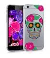 Husa pentru Apple iPhone 6 / iPhone 6s, Silicon, Multicolor, 35166.20