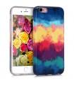 Husa pentru Apple iPhone 6 / iPhone 6s, Silicon, Multicolor, 38296.12