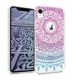 Husa pentru Apple iPhone XR, Silicon, Roz, 45915.05