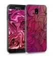 Husa pentru Samsung Galaxy J7 (2017), Policarbonat, Multicolor, 44109.01