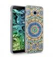 Husa pentru Samsung Galaxy J4 Plus / Galaxy J4+, Silicon, Multicolor, 46439.07
