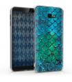 Husa pentru Samsung Galaxy J4 Plus / Galaxy J4+, Silicon, Multicolor, 46439.06