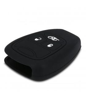 Husa silicon crystal black - Nokia 3 - 4057665298873